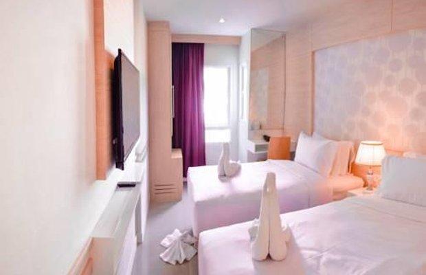 фото Mirage Patong Phuket Hotel 854054790