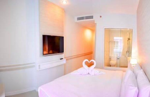 фото Mirage Patong Phuket Hotel 854054799