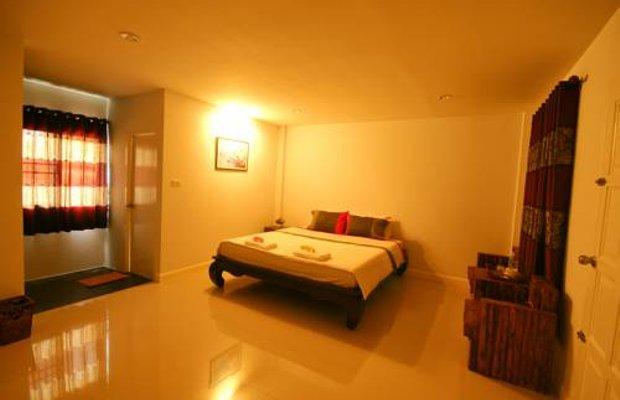 фото Pornprom Hotel Chiang Rai 854059849