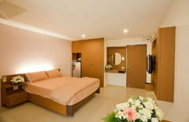 фото Benjatara Boutique Resort 854073081