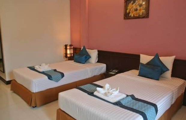 фото City Park Hotel Phattalung 854106613