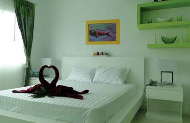 фото Sansuk Suana & Guesthouse 854147342
