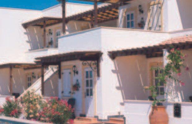 фото Cactus Charme Hotel 854152538