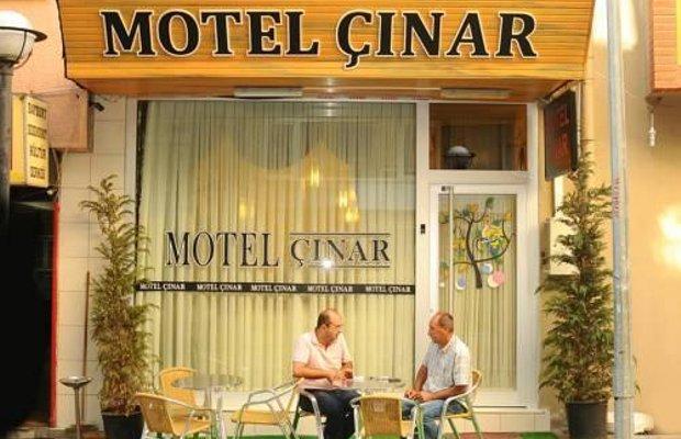 фото Cinar Hotel 854156970