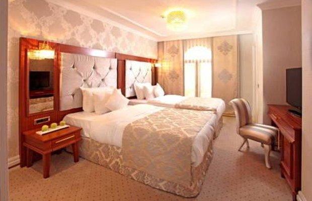 фото Myy Hotel Istanbul Asia 854157041