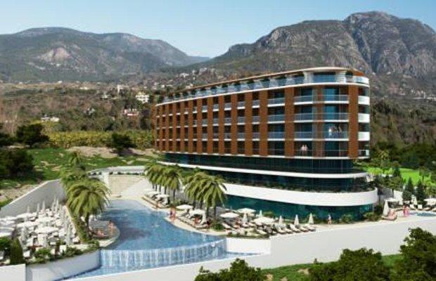 фото Michell Hotel & Spa 854256926