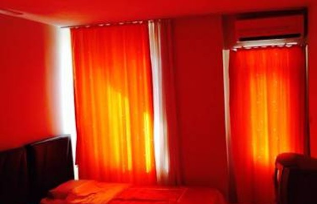фото Hotel Olba Kizkalesi 854269753
