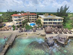 San Miguel de Cozumel hotels with sea view