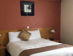 Pets-friendly hotels in Wolverhampton
