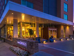 Top-10 hotels in the center of Asheville