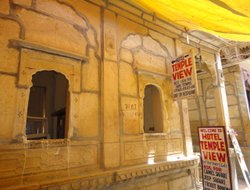 Top-6 romantic Jaisalmer hotels