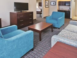 Bellingham hotels with restaurants