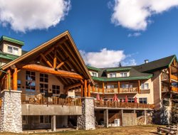 Revelstoke hotels for families with children