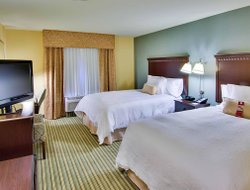 Sacramento hotels for families with children