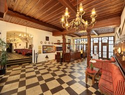 The most popular Cesky Krumlov hotels