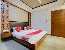 Pets-friendly hotels in Ranchi
