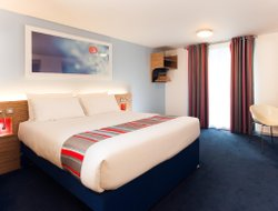 Pets-friendly hotels in Middlesbrough