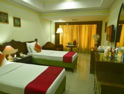 Bhubaneswar hotels with restaurants
