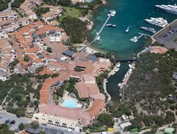 Top-4 of luxury Porto Cervo hotels