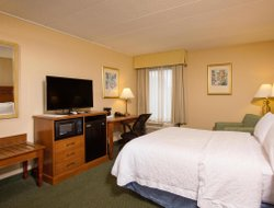Business hotels in Fairfax