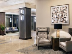Business hotels in Elk Grove Village
