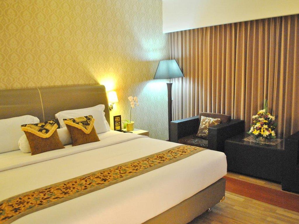 Hotel Arjuna Malioboro Yogyakarta