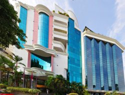 The most popular Thiruvananthapuram hotels