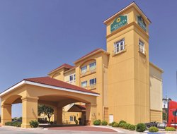 Business hotels in Abilene