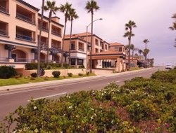 Carlsbad hotels with sea view