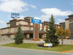 Pets-friendly hotels in Regina