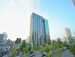 Business hotels in Seoul