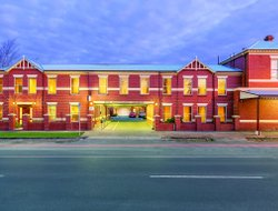 Top-5 romantic Ballarat hotels