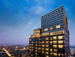 Top-10 of luxury Hangzhou hotels