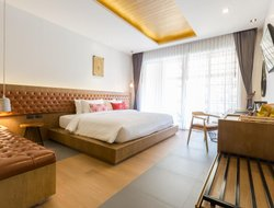 Pets-friendly hotels in Kata