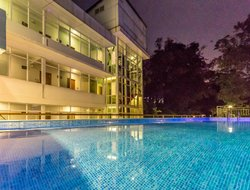 Top-10 hotels in the center of Yangon