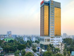 Business hotels in Yangon