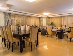 Business hotels in Bahrain