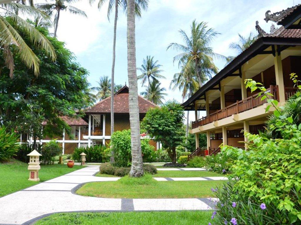 Hotel Kila Senggigi Beach Lombok