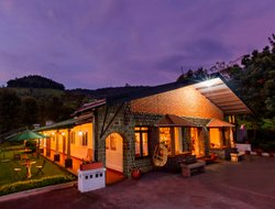 Top-3 hotels in the center of Coonoor