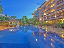 Business hotels in Cambodia