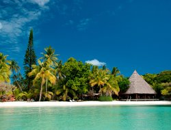 New Caledonia hotels with sea view