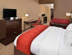 Pets-friendly hotels in Reynoldsburg