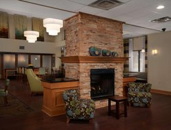 Top-10 hotels in the center of North Canton