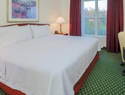 Business hotels in Henrietta