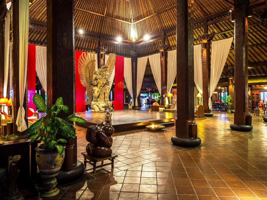 hotel mewah terbaik di Canggu