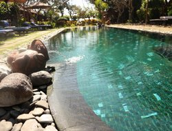 Sanur hotels with sea view