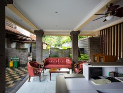 Pets-friendly hotels in Sanur