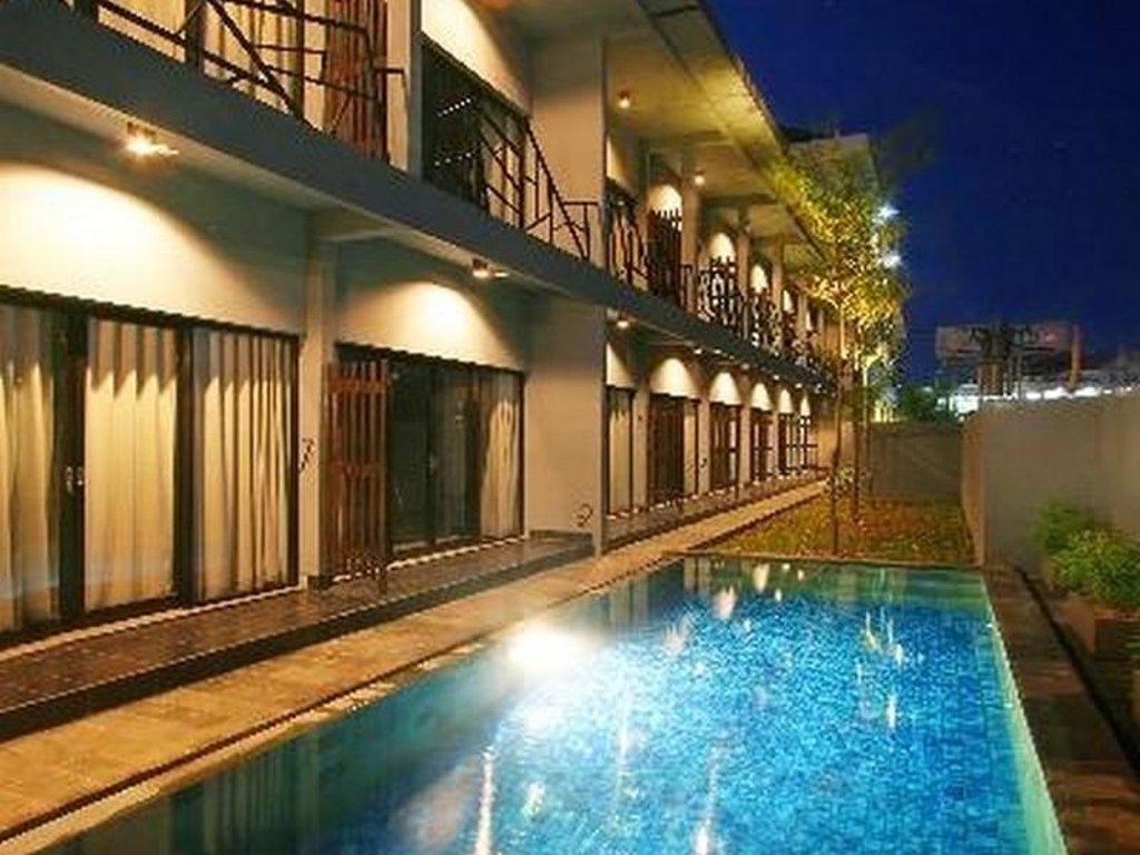 Hotel Murah di Legian Bali