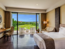 Top-9 romantic Uluwatu hotels