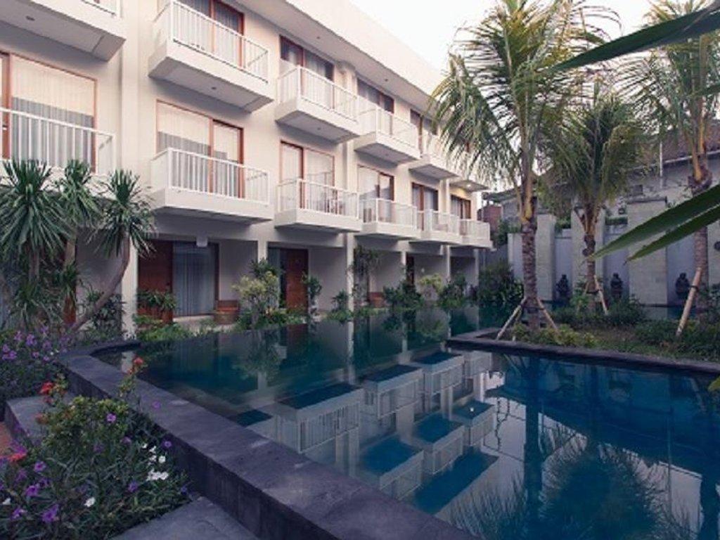Hotel Daerah Sanur